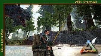 ARK: Survival Evolved #140 Angeln für Loot [german/deutsch/gameplay]