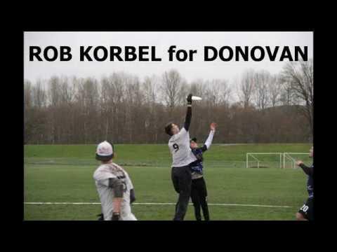 Rob Korbel for Donovan 2017