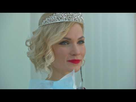 Мисс судебный пристав – 2017
