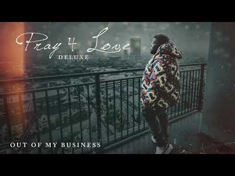 Rod Wave – Out My Business