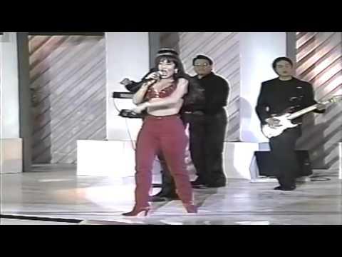 Selena Y Los Dinos   si una vez