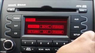 2012 Kia Sorento - Sync Bluetooth - Battleground Kia - Greensboro NC - 2012 Kia Sorento