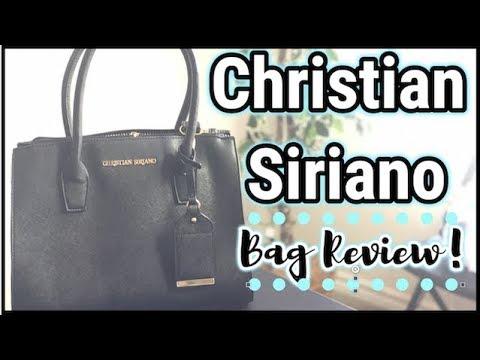 christian-siriano-bag-review-|-affordable-designer-bag-|-payless-bag-review-|-almondjoyalicia