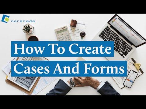 EIMMIGRATION: Cases & Forms