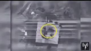Израиль бомбит реактор в Сирии