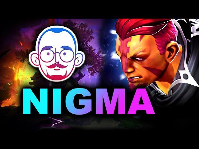 NIGMA vs 5men - GROUPS FINAL - ESL ONE GERMANY 2020 DOTA 2
