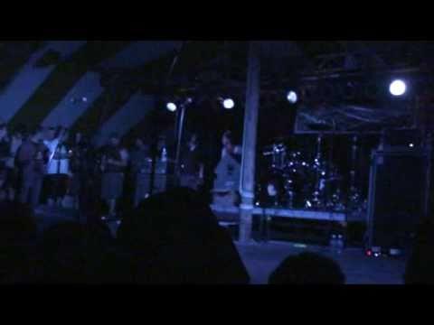 "Austrian Death Machine ""Intro/Get To The Choppa"" Live."