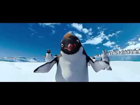 Nombre entero de Ramon Happy Feet 2 Español(Castellano)