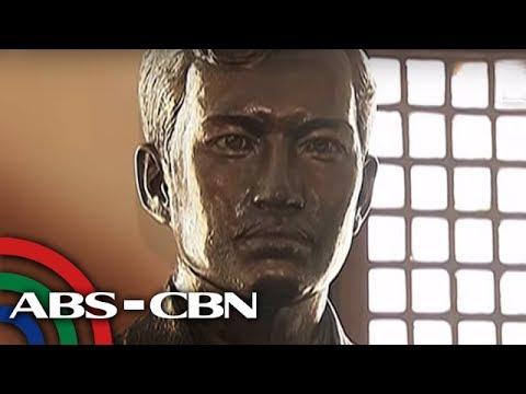 UKG: Kaarawan ni Jose Rizal, ginunita