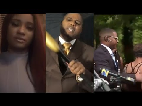 Father of R. Kelly's Alleged Cult Victim Gave Singer Warningr! Accuses R. Kelly Of Being Gay?