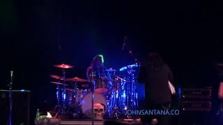 "MR CROWLEY ""I Don't Know"" Videography JOHN SANTANA DRAMAEYE tribute to OZZY"