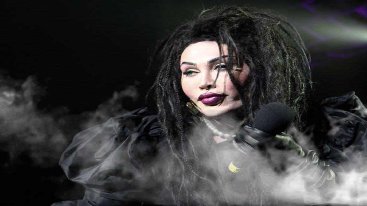 Pete Burns Pete Burns (Dead Or Al...