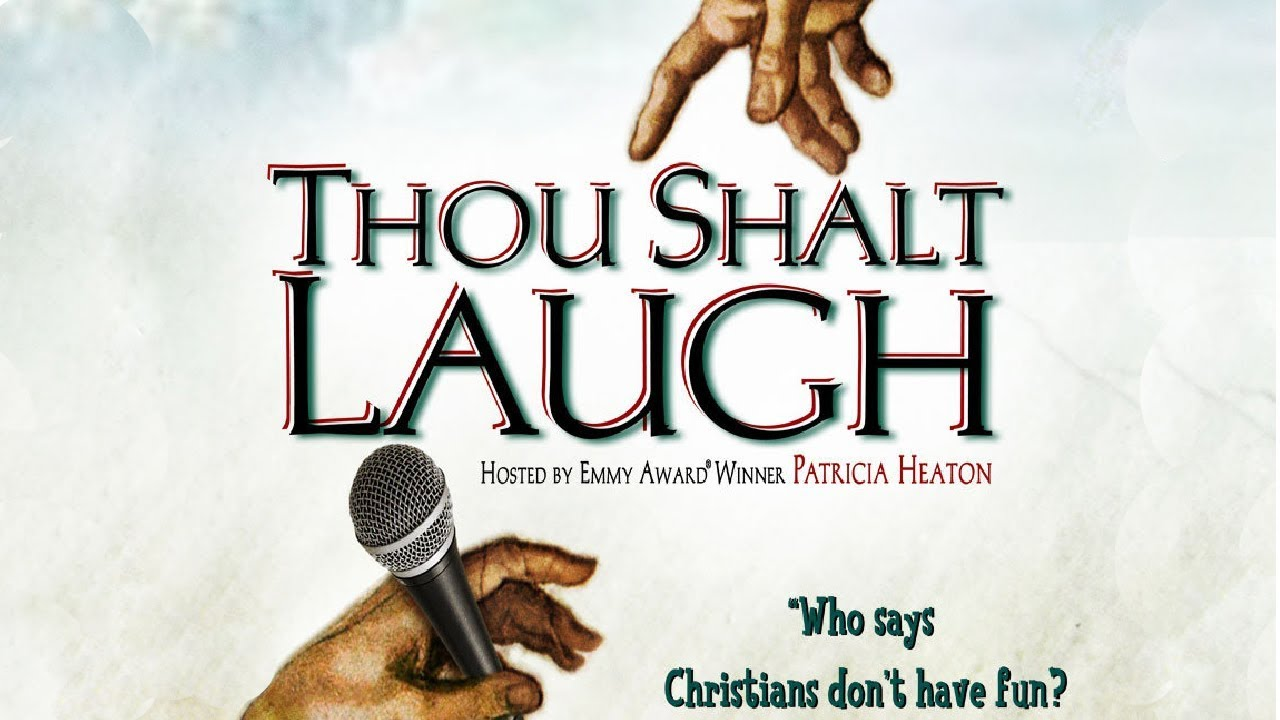 Christian Comedy | Thou Shalt Laugh 1 (BEST VERSION)
