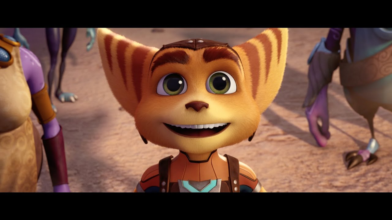 Ratchet and clank movie release date in Perth
