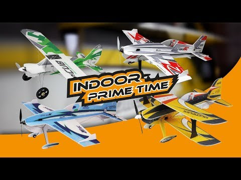 Indoor Prime Time | Multiplex