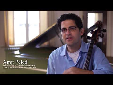 The Peabody Institute of the Johns Hopkins University - Voice Program