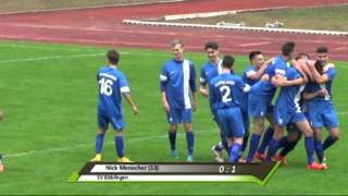 VfL Herrenberg vs. SV Böblingen: Die Zusammenfassung