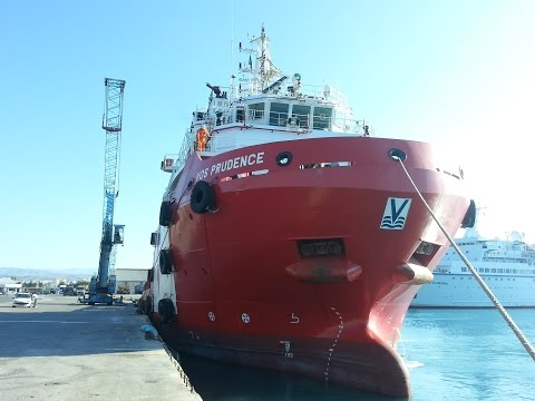 VOS PRUDENCE-Offshore Supply Vessel-OSV