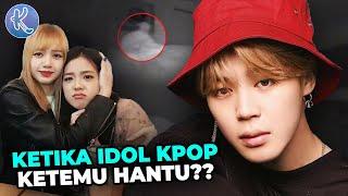 Baixar Pernah Diisengin Hantu! 7 Idol Kpop yang Pernah Mengalami Kejadian Mistis