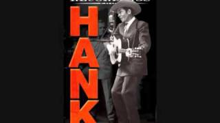 Hank Williams Sr - Lonely Tombs