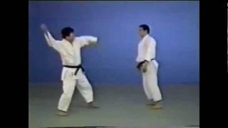 Judo - Uki-goshi