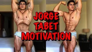POWERBUILDING MOTIVATION | GOLDEN ERA | JORGE TABET