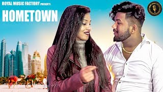 Hometown ( Full Song ) | Pranav Tyagi Nambardar | Latest Haryanvi Songs Haryanavi 2019 | RMF
