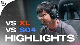 LEC WEEK 2 #SKHIGHLIGHTS