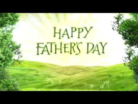 Special father fathers day ecard official youtube special father fathers day ecard official m4hsunfo