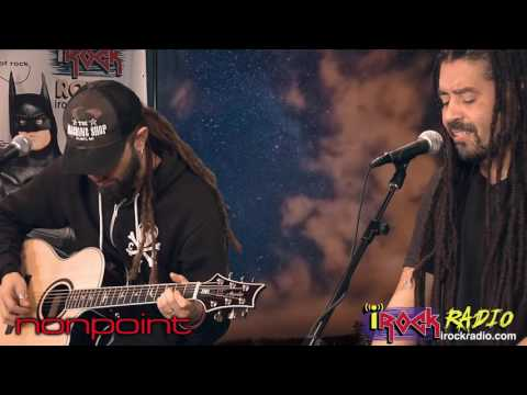 iRockRadio.com - Nonpoint (Acoustic) -...