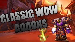 Asmongoldand39s Thoughts On Classic Wow Addons