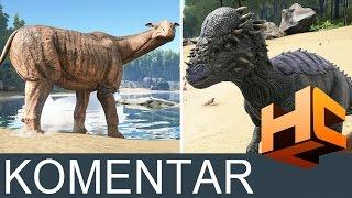bigfoot i druga čudovišta ark survival evolved život s dinosaurima 15   hcl