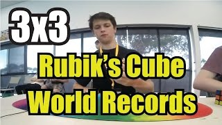 rubik s cube world record 2x2 7x7 best edition world record