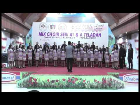 Hymne Remaja GMIM Composed by. R. Pohan