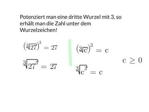 dritte potenz mathe