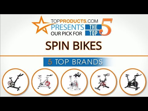Best Spin BikeReviews – How To Choose The Best Indoor Spin Bike