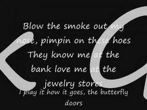 Young Buck- Get Buck(With lyrics)