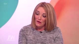 Kellie Maloney Is Going To Try Acting | Loose Women
