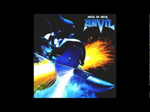 Anvil-March of the Crabs