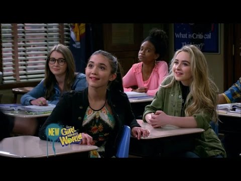girl meets legacy promo High school has arrived for our favorite girl meets world characters in a brand new promo for the upcoming third.