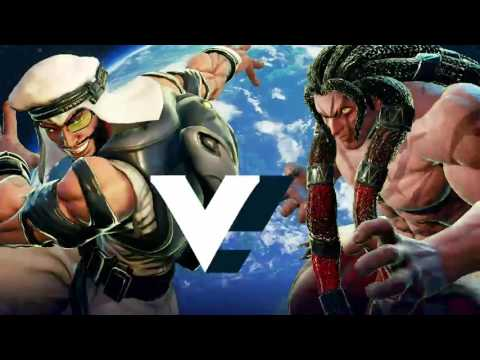 SFV Beta 2 Day 3 (Rashid) 10/23/2015