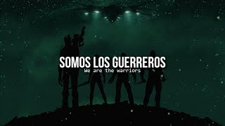 Born for this • The Score | Letra en español / inglés