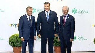 الاتحاد الأوربي: إنجازات مشروع الشراكة الشرقية