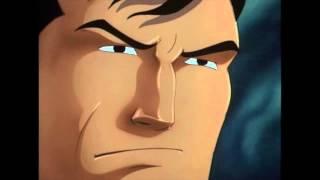 Batman v. Superman Dawn of Justice Animated Trailer