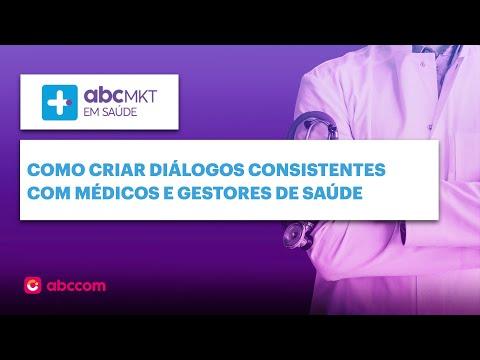 ABC Marketing em Saúde 004 - Diálogos Consistentes