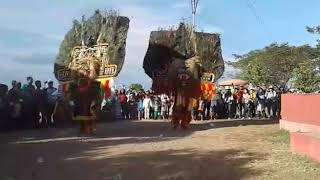 Reog Surabaya Hiprejs