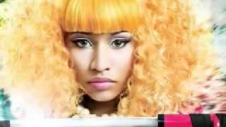 Girlfriend-Nicki Minaj