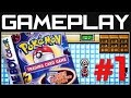 Pokemon Trading Card Game 3DS Gameplay Part 1