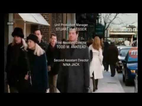 The Break Up Kitchen Fight Scene Youtube