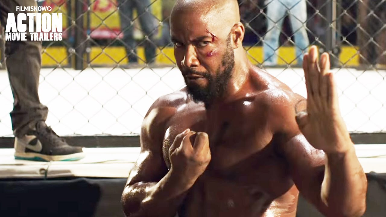 Michael Jai White's NEVER BACK DOWN: NO SURRENDER | Official Trailer [HD]